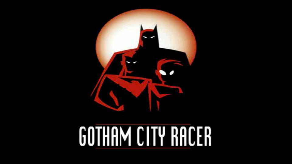 Screenshot Thumbnail Media File 2 For Batman Gotham City Racer U: Gotham City Sheet Music At Alzheimers-prions.com